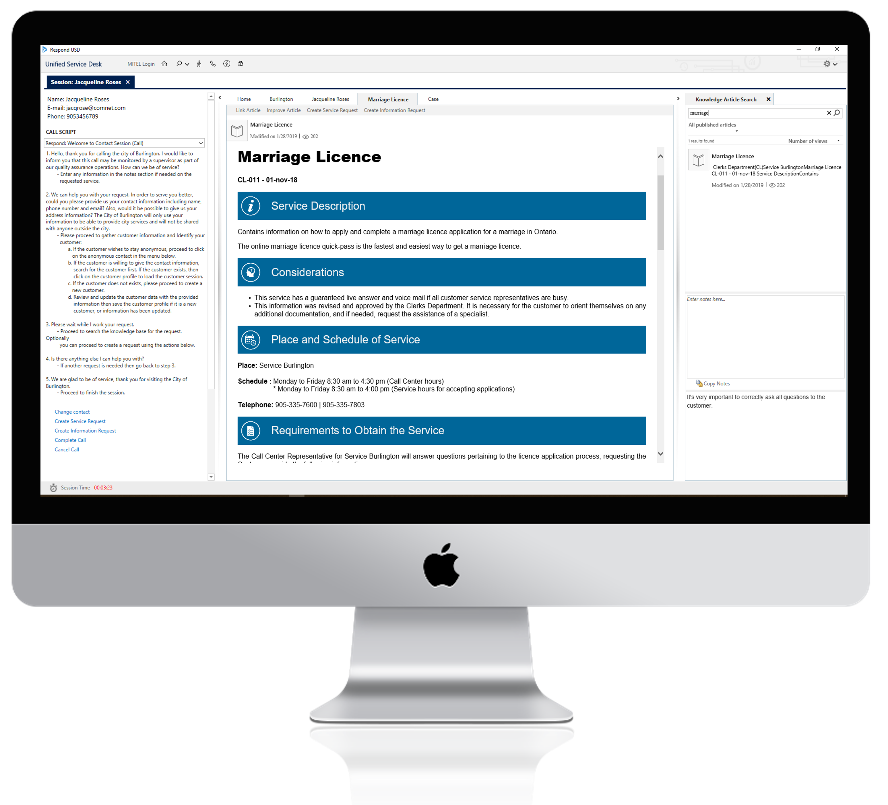 Knowledge-base-screenshot-CRM-marriagelicense